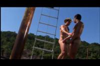 video oral sex (Island Boys)!