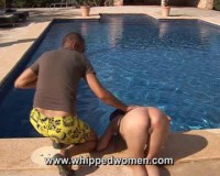 Paingate - Pool whipping