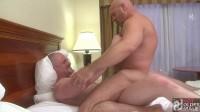 Hot Older Male - Buster, Steve Trevor