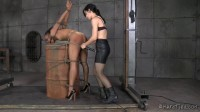 Hardtied - May 14, 2014 - My Time In The Barrel - Nikki Darling - Elise Graves