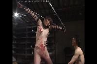 Masochist slave punishment torture History