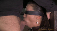 Natural Born Sexbot Kalina Ryu Throatboarded