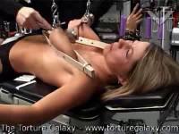 Torture Universe 9