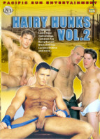 Download Hairy hunks vol2 #3