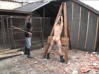 Discipline4Boys - Labour Camp 4