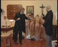 Headmasters Study - The Inspection