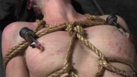 Hardtied Extreme Rope Bondage video 64