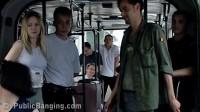 Public sex Bus