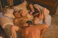 Bi Sexual Peaks, scene 2