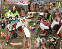Download Home Made Boys