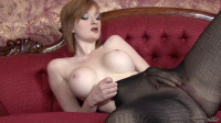 Zara DuRose - Fancy me in fancy hose?