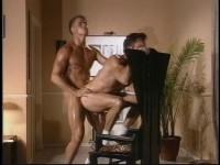Voyeur nude homo gay.