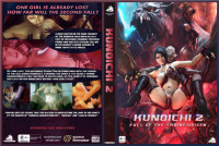 Download Kunoichi 2 Fall of the Shrinemaiden