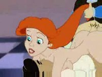 Porn cartoons with famous Disney characters
