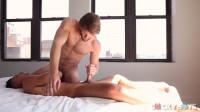 CockyBoys — Colby Keller hammers Ricky Roman