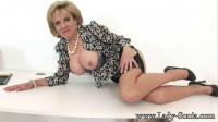 Lady Sonia - The Slutty Secretary