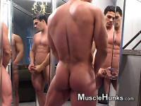 MH — Enzo Pileri