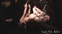 Elise Bondage Torture Part One