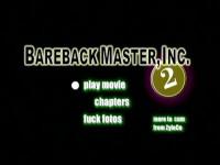 Bareback Master, Inc. 2