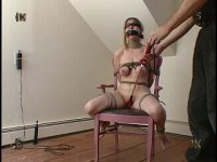 Pink Chair Spacegirl - InSex