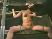 Insex - Sewn Slut (Live Feed From March 17, 2002) RAW