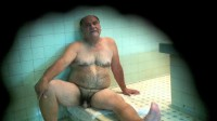 Public Sauna Spy Episode 23