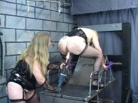 Slave Training Bd029