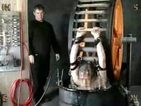 Wet Live Feed Seven, Spacegirl - InSex