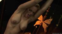 Sex slave Janny