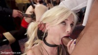 Piper Perri's Sex Slave Initiation