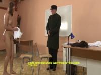 Russian Discipline #1