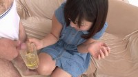 Drank Wakaba-chan Pee!34 Departure Onoe Young Leaves Out First Urine
