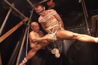 Men Muscular Slaves' Revenge