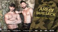 Download Virtual Real Gay - Army Bareback
