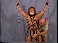 Devonshire Productions bondage video 106