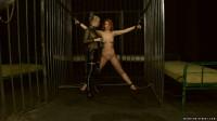 Sex slave: Valerie