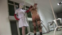 White Ward — Caning Punishment