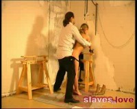SlavesInLove   The Whipping