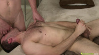 Hot Sucking of Ransom & Vander (1080p) (hairy, hunks, play, hole)
