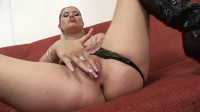 Addicted to hard anal sex