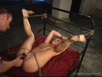 McKenzie is Master's Bitch — Only Pain HD