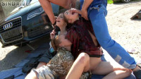 Pissing Band 720p