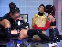 St Latex Hospital