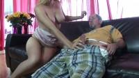 Slutty blonde loves to fuck hard