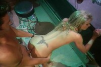 Aka Filthy Whore Briana Banks, scene 1