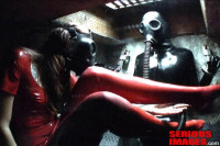 Young Kinky Couple Meets Rubber (2013)