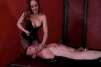 Mistress GeminiIs A Dominatrix, scene 1