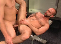 Hard Anal At Locker Room.