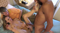 Natasha Starr Home Movie