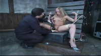 Tormenting Kylie — Only Pain HD